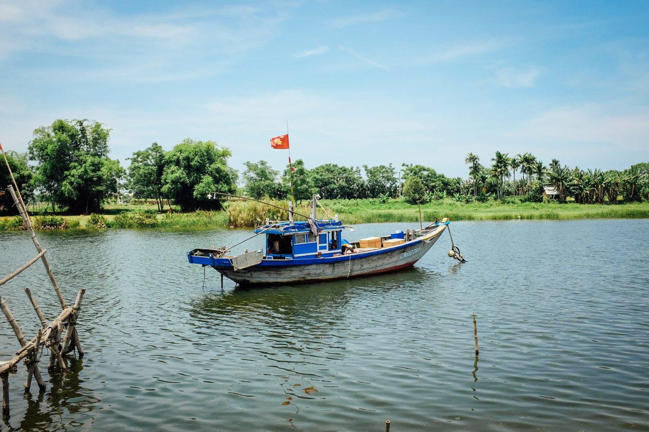GlisGlis Moskitonetz Reise Vietnam