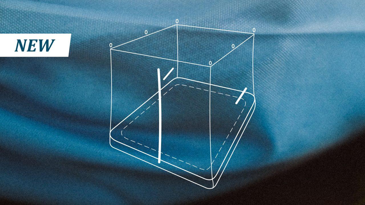 GlisGlis Blue Edition Cube