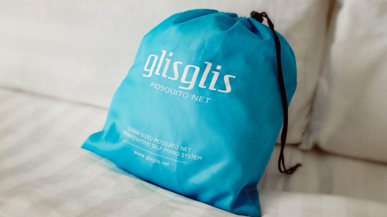 GlisGlis mosquito net