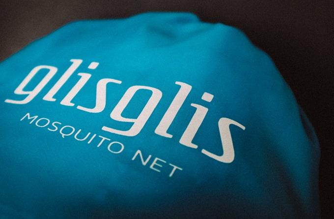 GlisGlis Drawstring Bag