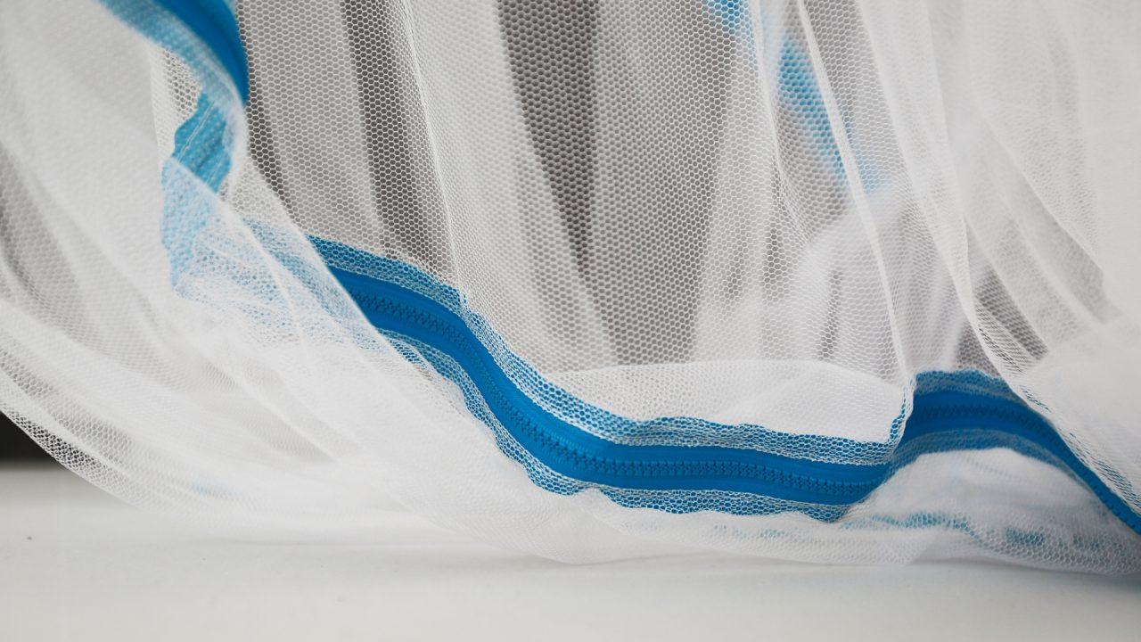 GlisGlis Moskitonetz GlisGlis Mosquito net big zip entrance