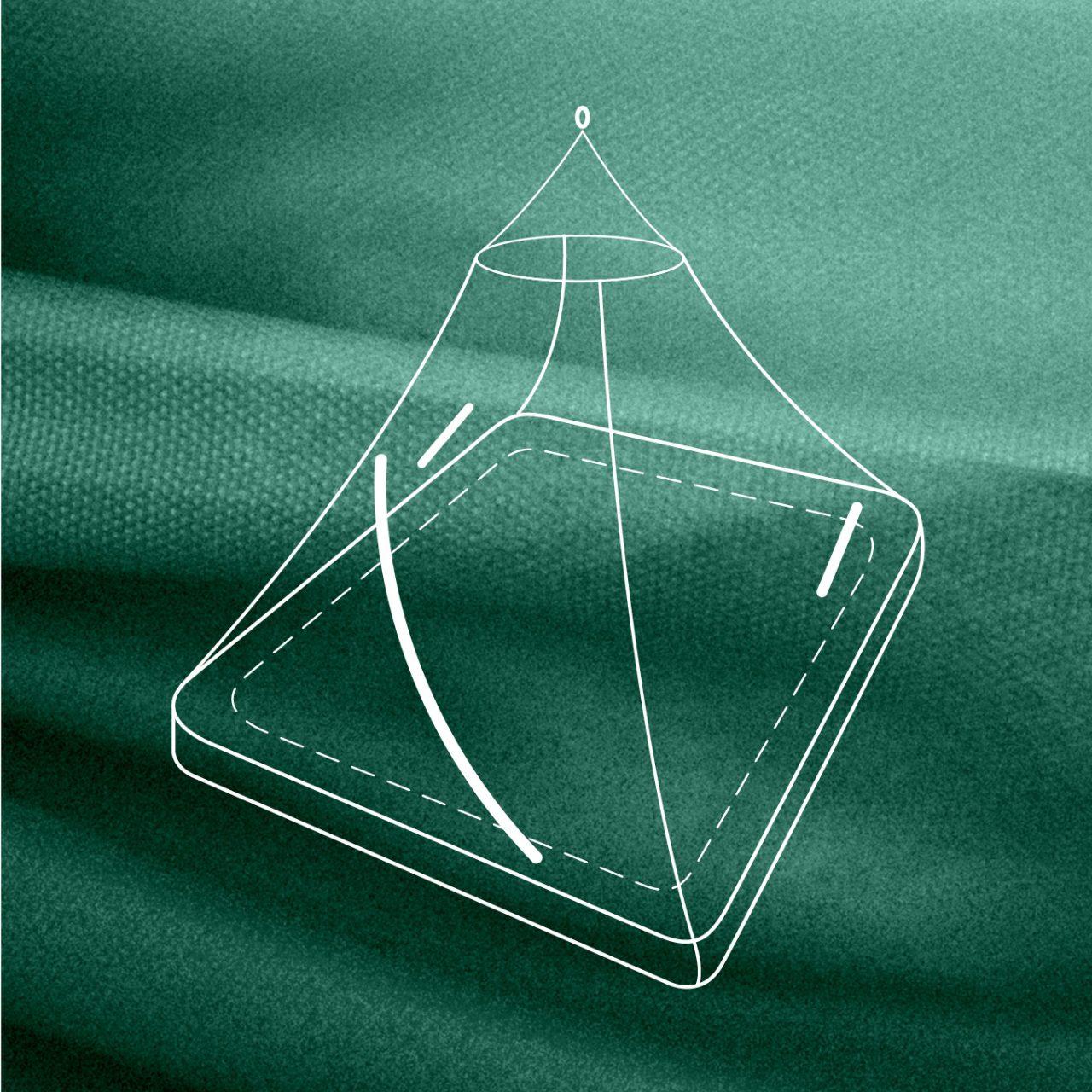 GlisGlis Green Edition Pyramide